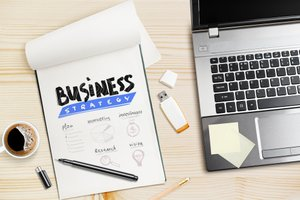 Writing a Business Plan? Do These 5 Things First