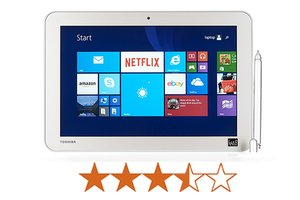 Toshiba Encore 2 Write Tablet, business tablets
