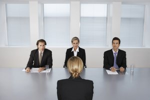 The Number One Thing to Avoid Doing in a Job Interview