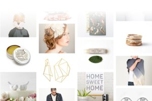 Etsy Open Call Connects Wholesalers with Big Retailers
