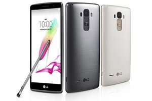 LG G Stylo: Is It Good for Business?