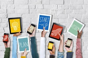 The 5 Most Popular Startup Industries