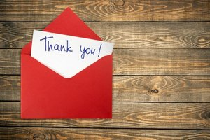 10 Gifts to Say 'Thank You' to Your Professional Contacts