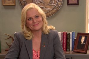 parks and rec inspirational quotes