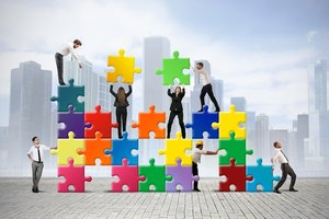 Playing Nice: 5 Tips to Better Cross-Department Collaboration
