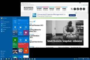 Windows 10 Review: Is It Good for Business?