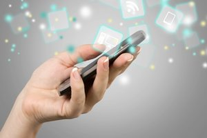 Mobile Apps Are New Normal for Small Business