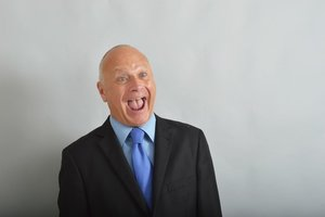 Funny Business? Bosses Should Tread Lightly With Humor