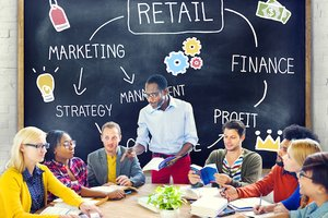 Want to Boost Sales? Hire a Diverse Team