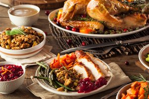 A Record Number of Employers Give Two-Day Thanksgiving Holiday