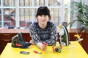 Behind the Business Plan: Sugru
