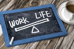 Work-Life Balance Is Improving Thanks to Supportive Managers