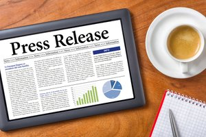 Image result for press release