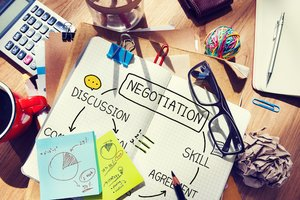 Want to Be a Better Negotiator? Get Emotional