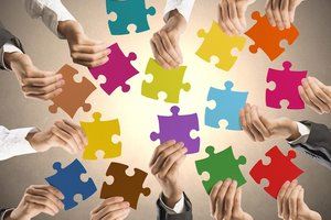 To Improve Teamwork, Give Managers Equity