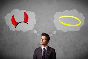 Unpredictable Bosses Worry Workers Most