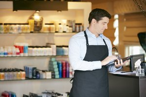 How to Turn Your iPad into a POS system