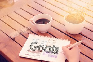 Low Employee Morale? Your Goals Might Be Too Ambitious