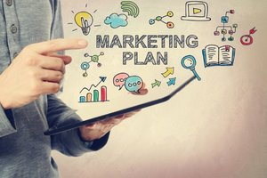 how to create an effective business marketing plan