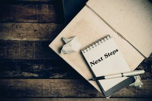 Laid Off? 5 Steps to Move Forward