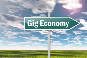 Gig Economy? Most Workers Say 'No Thanks'