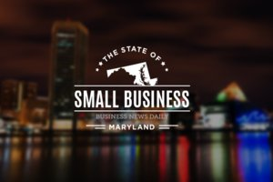 The State of Small Business: Maryland