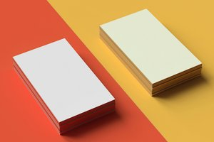 Designing and Printing Your Business Card: How to Do It Right