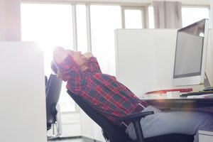 Cubicle Manners: Common Courtesy Goes a Long Way