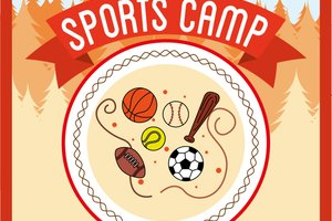 Sports camp organizer