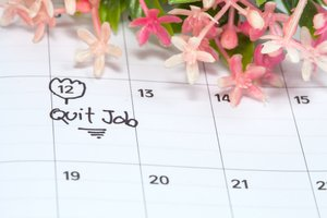 Ready to Move On? How to Tell It's Time to Quit Your Job