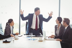Dealing with Rude Co-Workers Could Make You Act Uncivil, Too
