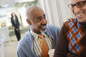 Bosses Benefit from Over-Eager Employees