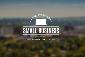 The State of Small Business: North Dakota