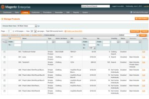 Magento Review: Best Enterprise E-Commerce Software