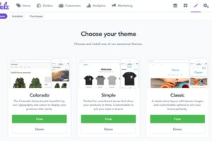 Selz Review: Best E-Commerce Software for Digital Downloads