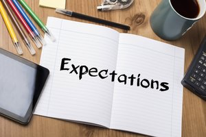 employee success depends on clear expectations from leaders