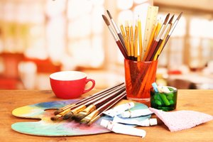 8 Creative Businesses That Will Inspire the Artist in You
