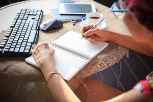 Writing a Book? How to Self-Publish