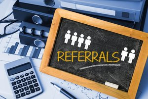 Hiring a Referral? You Might Be Closing the Door to Diversity