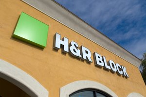 Best Tax Software for Self-Employed: H&R Block