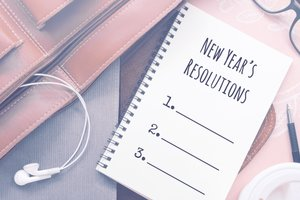 10 Entrepreneurs Share Their New Year's Resolution