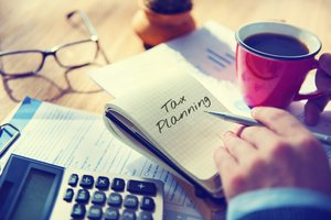 3 Smart Ways to Reduce Your Business's Tax Liability