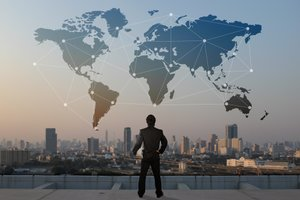 Want to Go Global? Try a Regional Expansion Strategy