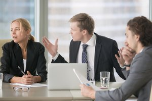 Rudeness at Work Takes a Physical, Mental and Emotional Toll