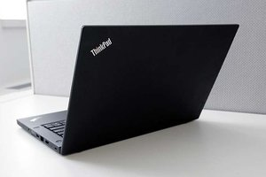 Laptop vs. Desktop power