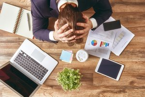 Majority of Small Business Owners Don't Pay Themselves for Business's Sake