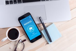 5 Best Apps for Invoicing