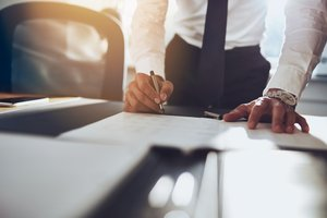 Writing a Business Contract? Check It Over Before Anyone Signs