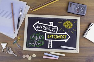 Do Extroverts Get More Out of Mentoring?