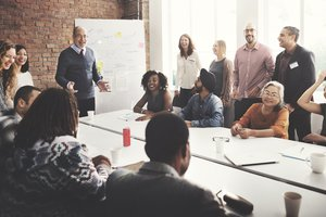 8 Ways to Become a Better Leader